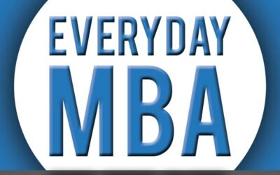 Selling Your Business for Big Profit – Laurie Barkman on Everyday MBA Podcast