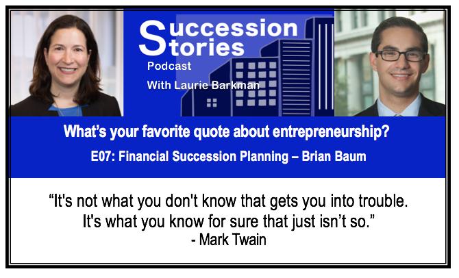 Quotable Quotes: Mark Twain