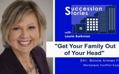 E41: Get Your Family Out of Your Head – Bonnie Artman Fox