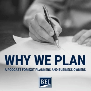 """Appearance on Why We Plan Podcast 