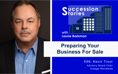 66: Preparing Your Business For Sale